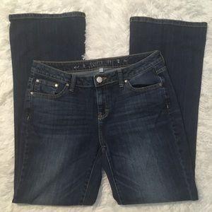 Jennifer Lopez Bootcut Jeans Size 10